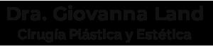 Dra. Giovanna Land - Cirugia Plastica La Paz